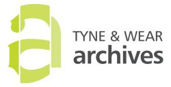 Tyne and Wear Archives logo